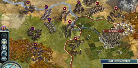Civilization V: Impresiones jugables