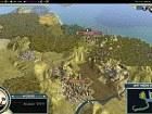 Civilization V - Pantalla