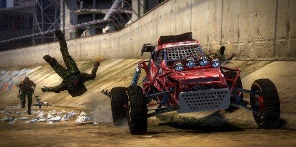 MotorStorm Apocalypse PS3