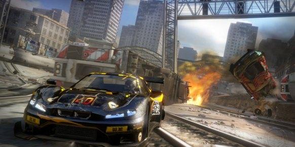 MotorStorm Apocalypse: MotorStorm Apocalypse: Impresiones jugables