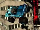 MotorStorm Apocalypse: Gameplay: Un monstruo en las alturas