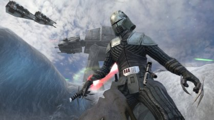 El Poder de la Fuerza Hoth Xbox 360