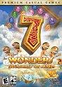 7 Wonders Treasures of Seven