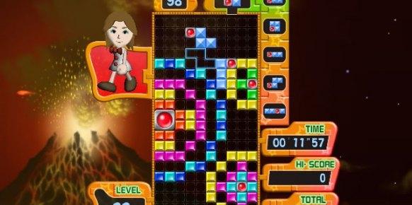 Tetris Party Deluxe análisis