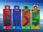 Tetris Party Deluxe - Pantalla