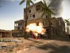 Heavy Fire Special Operations - Pantalla