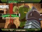 Planet Hulk Gladiators - Imagen Web