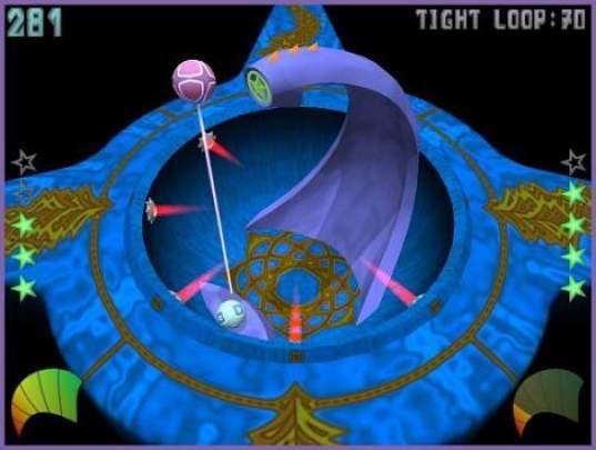 Bumper Arena - Imagen PC