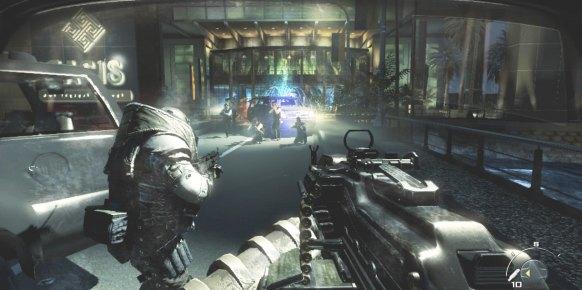 Modern Warfare 3 PS3