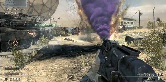 Modern Warfare 3 PC