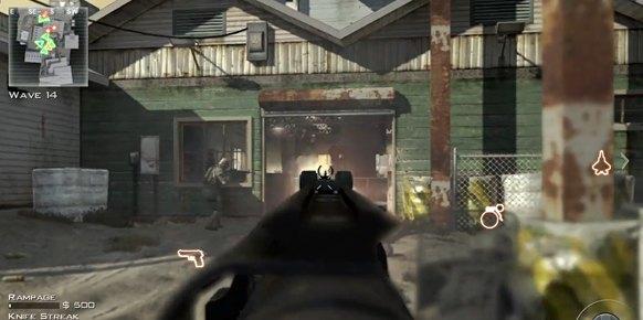 Modern Warfare 3: Modern Warfare 3: Impresiones: Modo supervivencia - Special ops