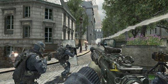 Modern Warfare 3: Impresiones Gamefest