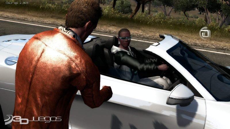 Test Drive Unlimited 2 - Impresiones multijugador