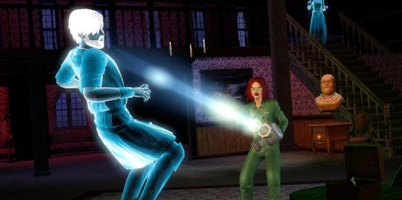 Los Sims 3 Triunfadores PC