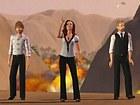 Los Sims 3 Triunfadores: Video musical
