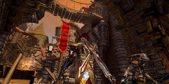 Divinity 2 The Dragon Knight Saga Xbox 360