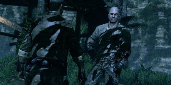 Sniper Ghost Warrior: Sniper Ghost Warrior: Primer contacto