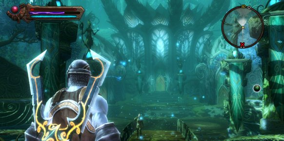 Kingdoms of Amalur Reckoning Xbox 360
