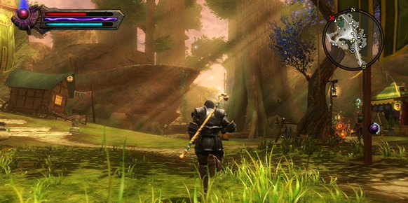 Kingdoms of Amalur Reckoning análisis