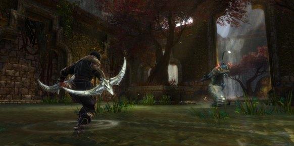Kingdoms of Amalur Reckoning PS3