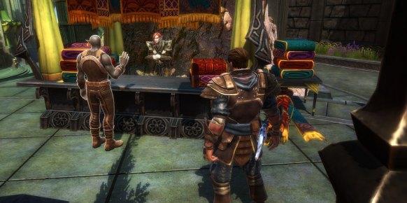 Kingdoms of Amalur Reckoning Xbox 360