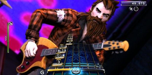 Rock Band 3 an�lisis