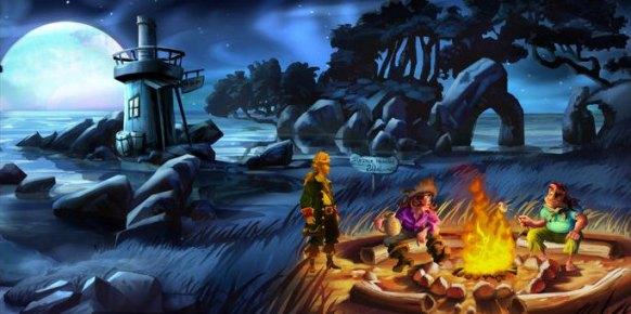 Monkey Island 2 Edición Especial Xbox 360