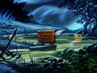 Monkey Island 2 Edición Especial - Pantalla
