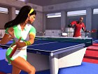 Sports Champions - Pantalla