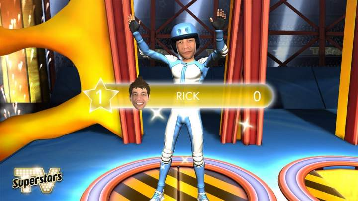 TV Superstars - Imagen