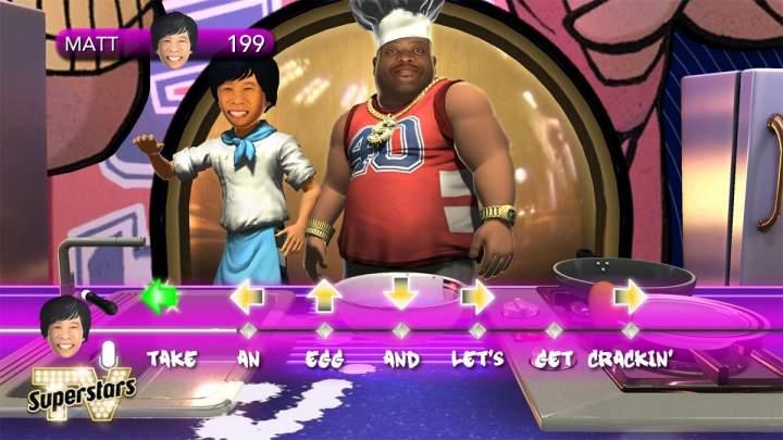 TV Superstars - Imagen PS3