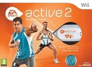 Carátula de EA Sports Active 2.0 - Wii