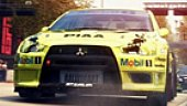 Video DiRT 3 - Gameplay (Varios cortes): Alto Impacto