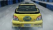Video DiRT 3 - Gameplay: Duelo Bajo la Nieve