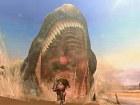 Monster Hunter Freedom 3 - Pantalla