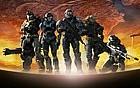 Todos los juegos de Halo