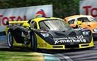 Todos los juegos de TOCA Race Driver