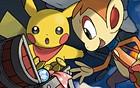 Todos los juegos de Pokémon