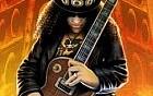 Todos los juegos de Guitar Hero