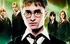 Todos los juegos de Harry Potter