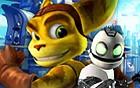 Juegos de Ratchet & Clank