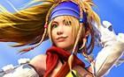 Todos los juegos de Final Fantasy