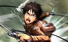 Juegos de Attack on Titan