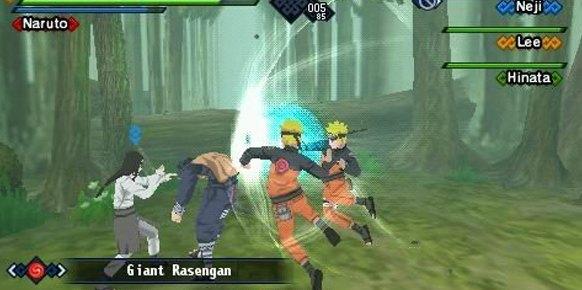 Naruto Shippuden Kizuna Drive análisis