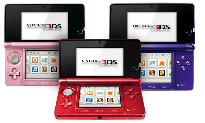 Reggie Garantiza El Desarrollo De Nuevos Juegos Para Nintendo 3ds