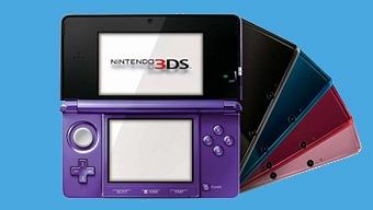 Nintendo apoyará 3DS mientra siga habiendo demanda