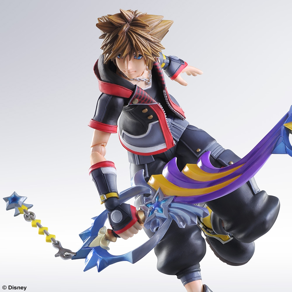 Sora Kingdom Hearts Image 745376