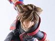 As� es el nuevo mu�eco de acci�n de Sora de Kingdom Hearts 3 de 150 d�lares