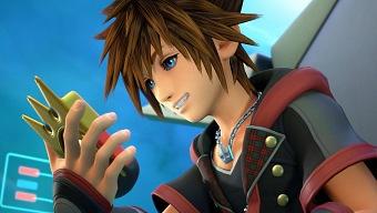 Kingdom Hearts 3 ya a la venta en algunas tiendas británicas y de EE.UU.