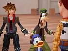 Pantalla Kingdom Hearts III